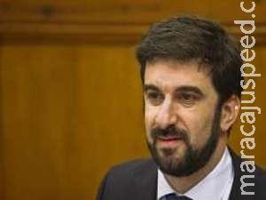Ministro de Portugal é assaltado em Ipanema