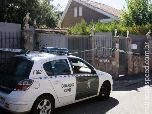 Polícia encontra corpos de 4 brasileiros esquartejados em casa perto de Madri