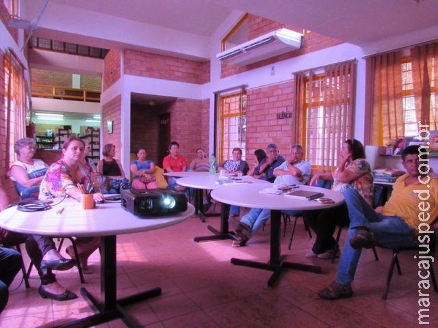 Conselho Municipal da Fundação de Cultura de Maracaju realizou uma reunião extraordinária
