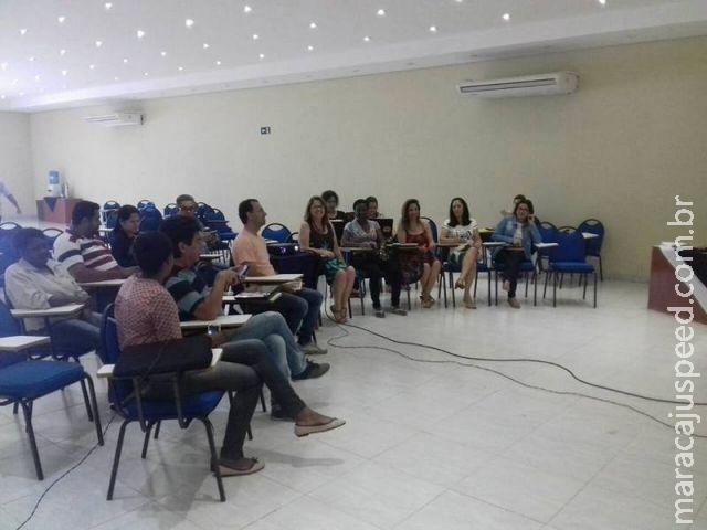 Fundação de Cultura de Maracaju participou do 4º Encontro do Supec Prosinc