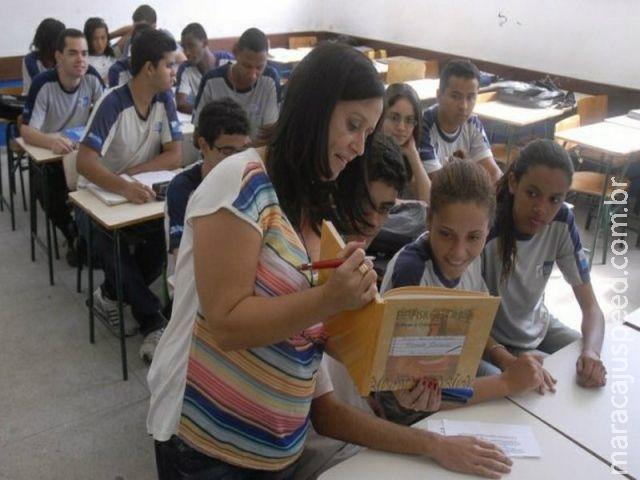 MEC anuncia pagamento antecipado de R$ 1,25 bi do Fundeb para piso do professor