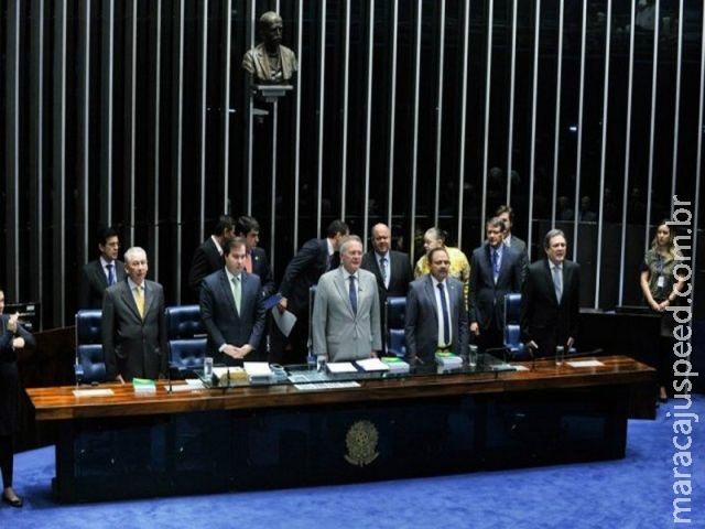Aprovação da PEC do Teto mostra apoio do Congresso ao ajuste fiscal