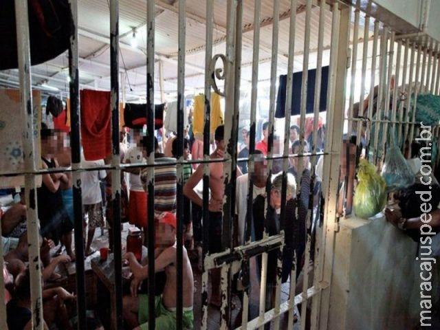Projetos alteram Lei de Execução Penal para solucionar problemas dos presídios