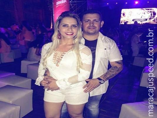 Casal é executado no Paraguai; mulher é douradense
