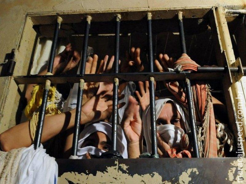 Plano de segurança estabelece metas para redução de crimes