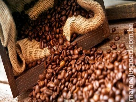 Safra de café em 2017 pode ficar entre 43 e 47 milhões de sacas, diz Conab