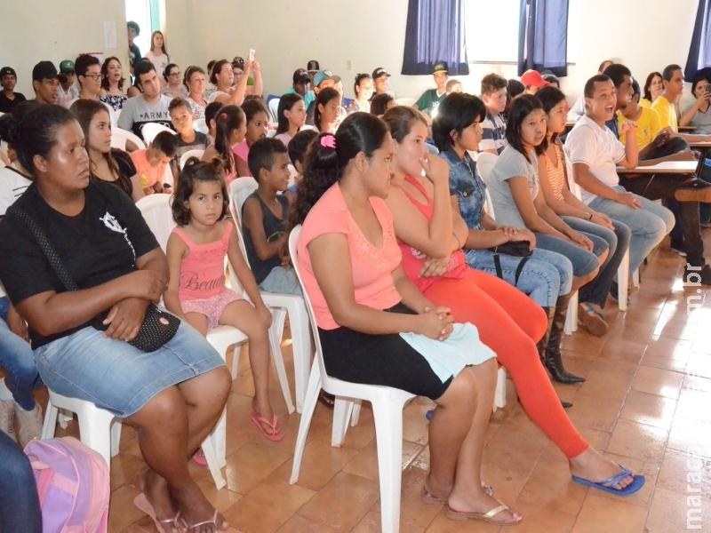 Maracaju: Governo Federal Lançou Programa que visa beneficiar jovens