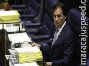 Senado aprova MP que reduz floresta nacional no Pará