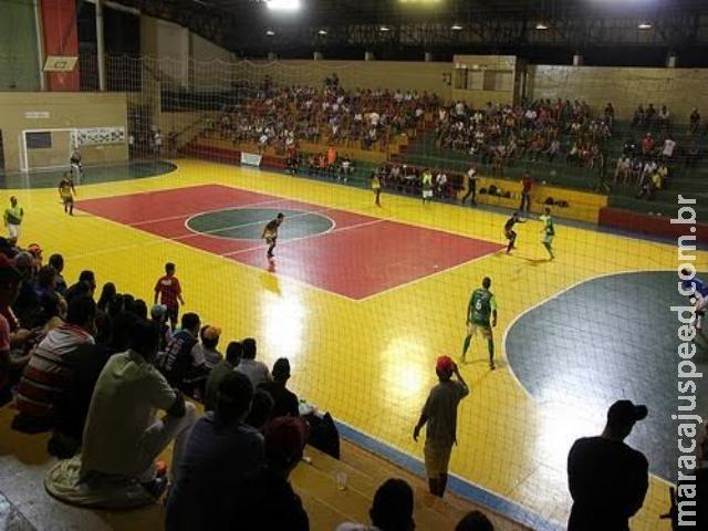 Copa Pindorama em Maracaju e região