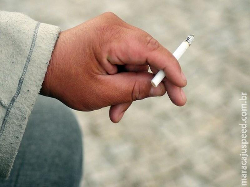 Fumar enfraquece gene que protege as artérias, mostra estudo