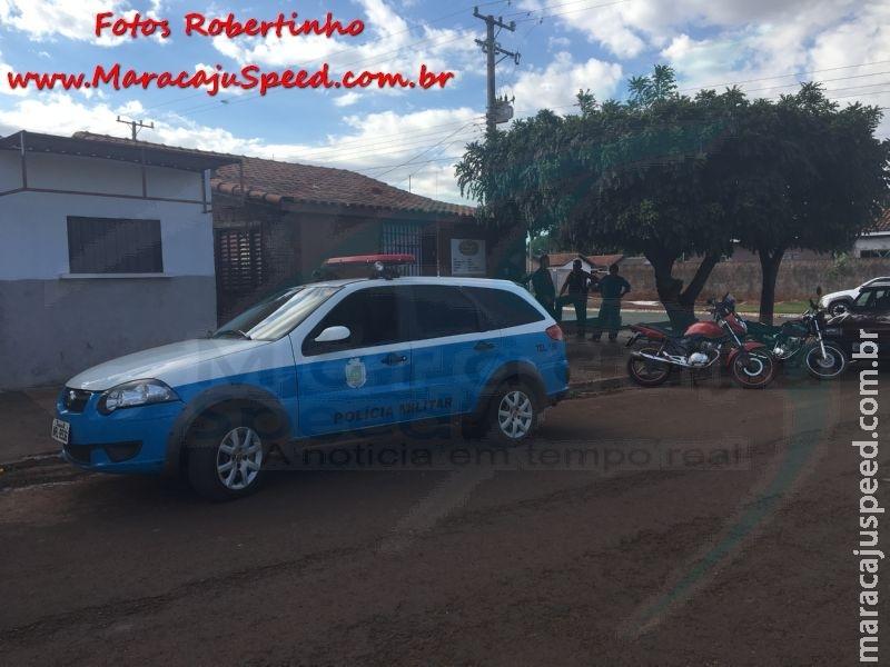 Maracaju: Homem é encontrado morto em banheiro