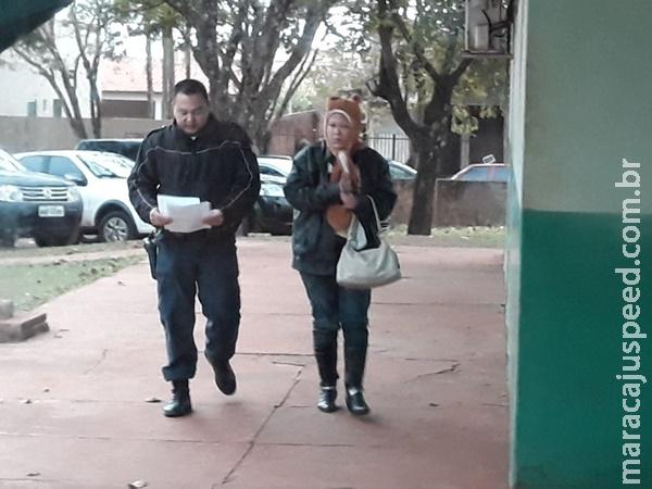Após declarações e denúncia anônima, mãe de desaparecido na fronteira é presa