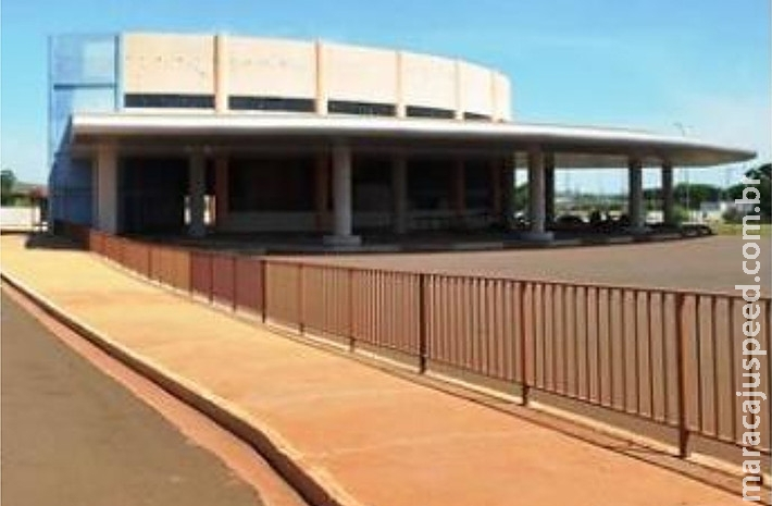 Prefeitura Municipal de Maracaju recebe verba para ser aplicada em construção de Terminal Rodoviário