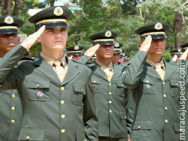 Exército abre vaga para oficiais temporários com salário de R$ 7 mil