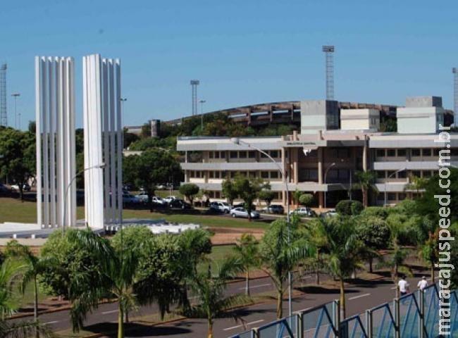 UFMS abre concurso para técnicos com 83 vagas e salários de R$ 4,1 mil
