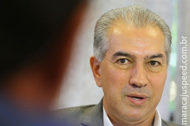Contra deficit bilionário, Reinaldo quer ampliar logo contribuição à Previdência