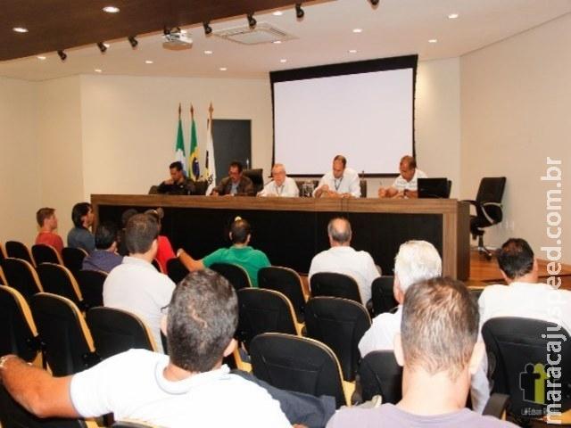Maracaju abre a quarta fase da Copa Assomasul de futebol dia 21
