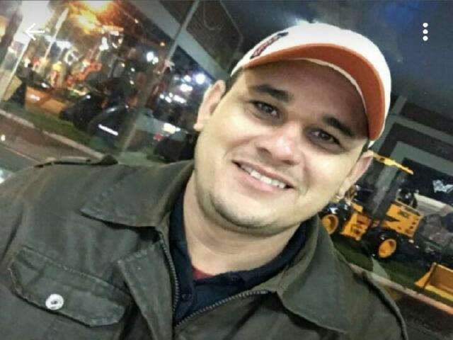 Ex-candidato a vereador é assassinado a tiros em Maracaju