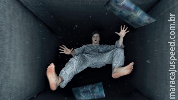 7 coisas estranhas que podem acontecer enquanto você dorme