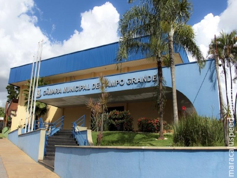 Inscrições ao concurso público da  Câmara de Campo Grande terminam dia 9