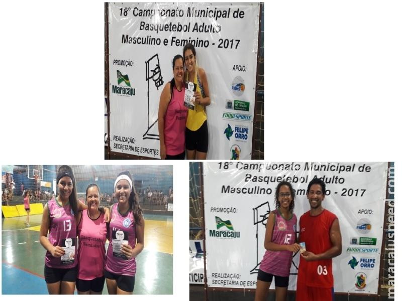 Maracaju: Prosseguiu 18º CMBA-2107 nesta quarta-feira no Louquinho