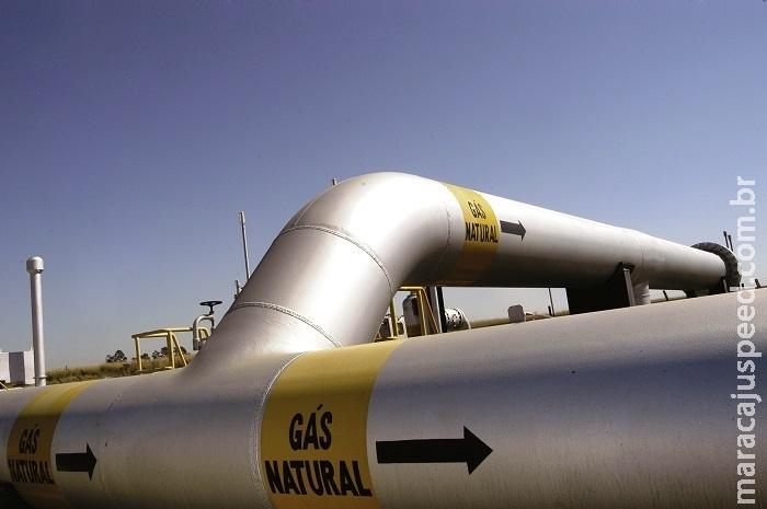 MS prevê perda de R$ 500 milhões em 2017 de ICMS do gás natural