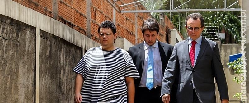 Na Justiça, família de Carolina pede revogação da liberdade de acadêmico