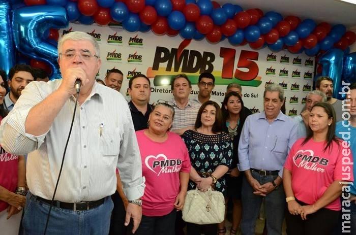 Prisão pode incentivar Puccinelli a ser governador, diz Marun