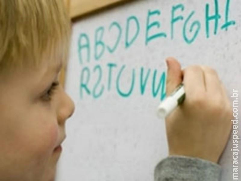 Saiba diferenciar letra feia de Disgrafia