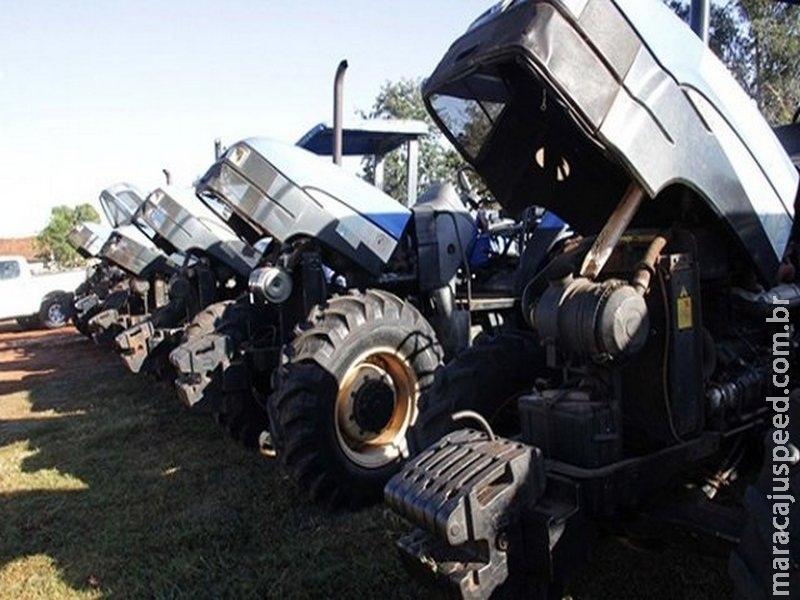 Governo investe R$ 30 milhões na agricultura familiar neste ano