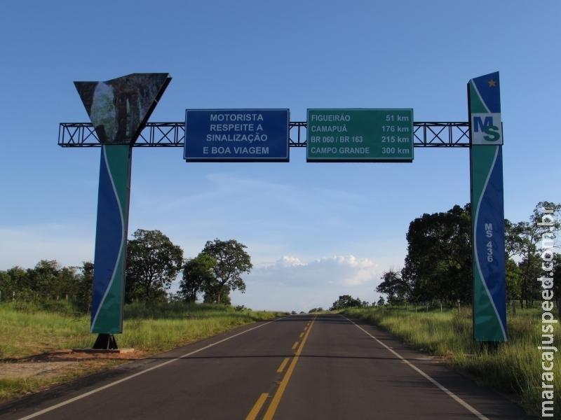 Inaugurado em 2013, asfalto de R$215 milhões terá restauração de R$3 milhões