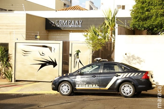 Justiça federal nega liberdade provisória a 3 presos da operação Ouro de Ofir