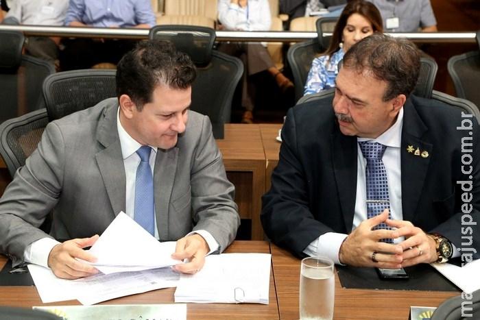 PMDB define Moka para Senado e fará pesquisas com André e mais 3 nomes