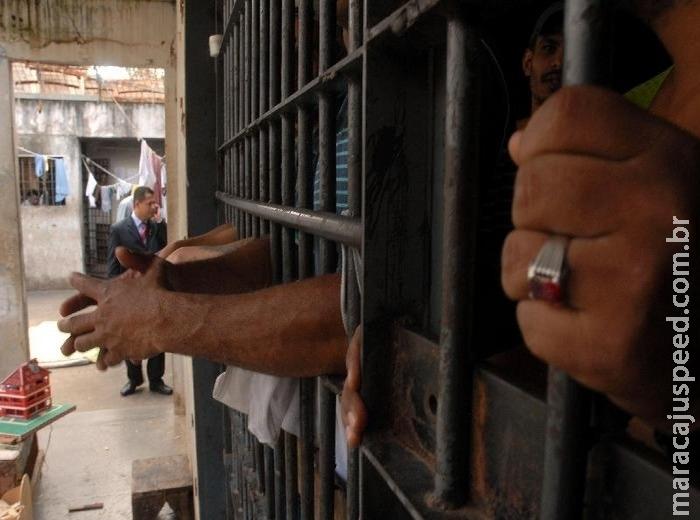 Governo defende decreto de indulto natalino no Supremo Tribunal Federal