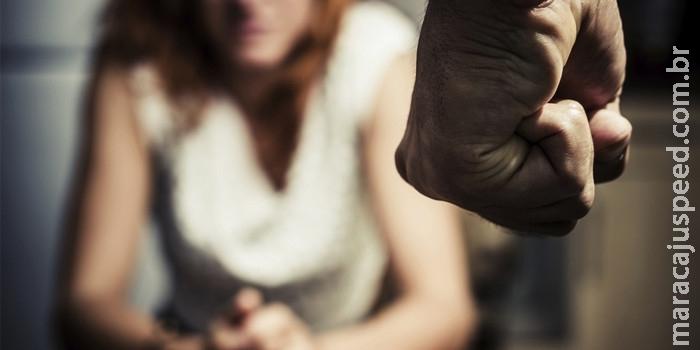 Maracaju: Após passar dia em fazenda, marido agride mulher durante a volta para casa