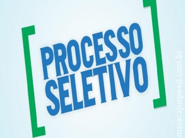 Maracaju: Comissão Organizadora do processo Seletivo Simplificado, informa plantão para o sábado