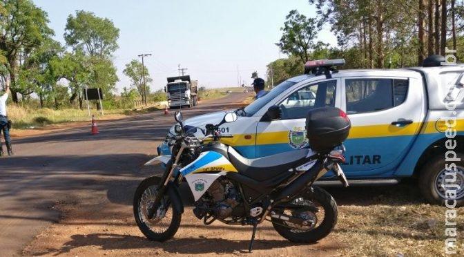 Polícia Militar Rodoviária intensifica fiscalização para coibir o uso de bebida alcoólica em rodovias