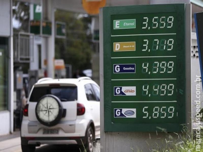 Cade condenou 12 dos 17 casos investigados no mercado de combustíveis
