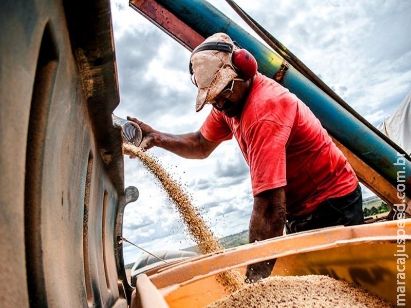 Piso salarial do trabalhador rural de MS será de R$ 1.061 a partir de março