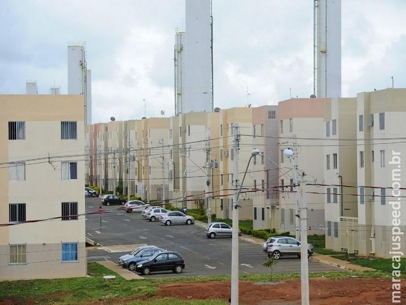 Profissionais da construção civil poderão ter cota no Minha Casa, Minha Vida