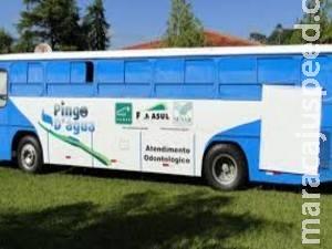 Projeto Pingo D'Agua iniciará seus atendimentos na região da Agua fria em Maracaju