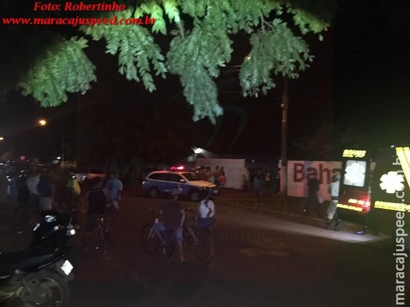 Urgente: Homem é assassinado com tiro na cabeça na vila Juquita