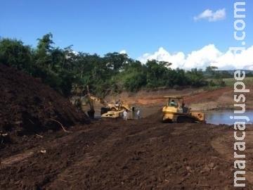 Duas empresas vencem licitações de R$ 1,6 milhão para obras no interior