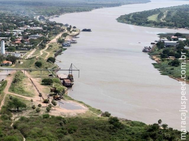 Governo muda regra de exportação de soja e milho nos portos da fronteira