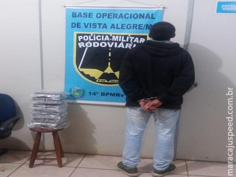 Maracaju: PRE BOPE Vista Alegre com apoio da PM apreende maconha Hidroponica