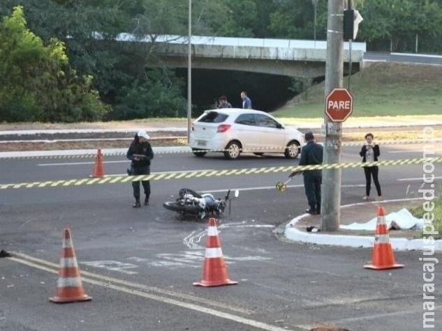 Cartilha orienta sobre fotos, registro de BO e segurança após acidentes