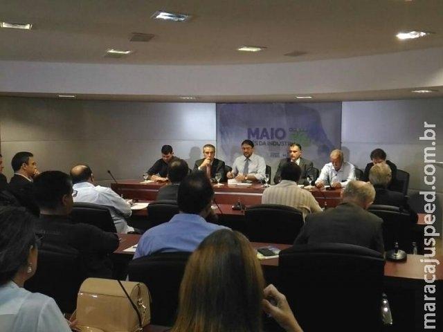 Estado contratou R$ 567 milhões nos setores rural e empresarial, diz banco