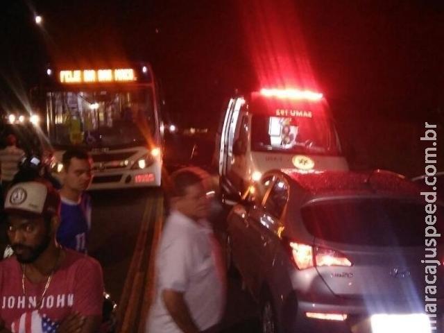 """""""Excesso de velocidade"""", afirma delegado sobre acidente com 2 mortes"""