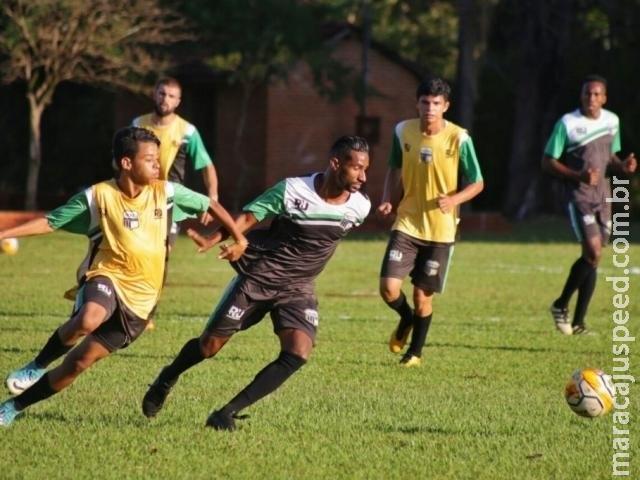 Novoperário busca primeira vitória no Brasileiro contra Ceilândia