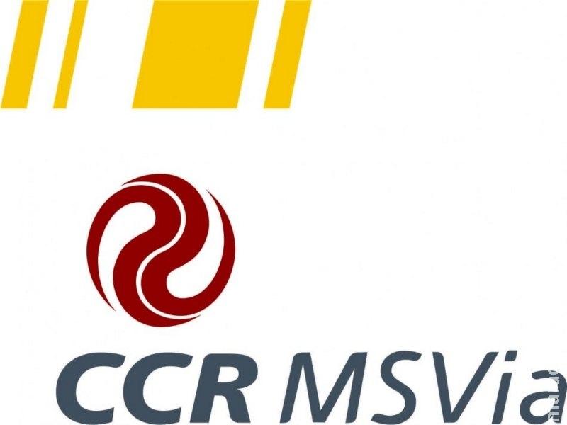 CCR MSVia informa usuários da BR-163/MS sobre trechos em pare-e-siga